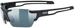 Uvex Okulary sportowe 803 CV small black (53/2/014/2290/UNI)