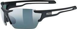 UVEX Okulary sportstyle 803 CV czarne (53/2/013)