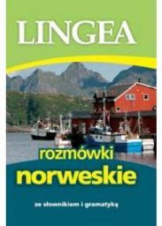 Rozmówki norweskie ze słownikiem i gramatyką 2018
