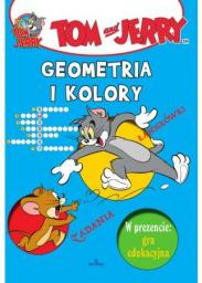 Tom i Jerry. Geometria i kolory