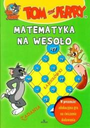 Tom i Jerry. Matematyka na wesoło