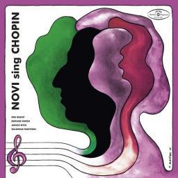 Novi Singers: Novi Sing Chopin