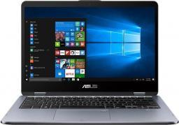 Laptop Asus VivoBook Flip TP410UA (TP410UA-EC490T)