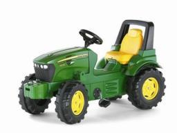 Rolly Toys Traktor John Deer 7930 zielony  (5700028)