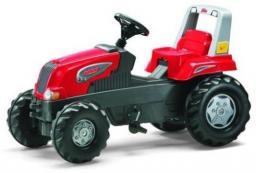 Rolly Toys Traktor Junior czerwony  (5800254)