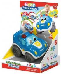 Clementoni Samochód policyjny