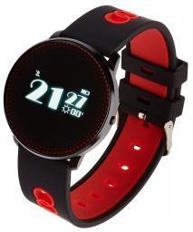 Smartwatch Garett Electronics Sport 14 Czarno-czerwony  (5903246280142)