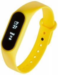Smartband Garett Electronics Fit 7 Żółty
