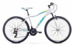 """Romet Rower górski Jolene 26"""" 1 biało-niebieski 19 L (1826705)"""