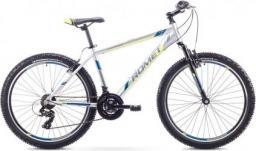 "Romet Rower górski Rambler 26"" 1  szaro-niebieski r. 19 L (1826746)"