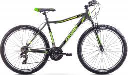 "Romet Rower górski Rambler 26"" JR  szaro-zielony  r. 19 L"