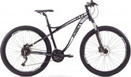 Romet Rower FIT 29 czarny 20 L