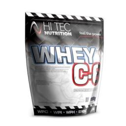 Hi-tec  Whey C-6 Migdał-ciastko 1kg