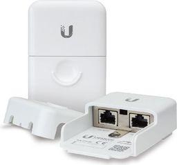 Access Point Ubiquiti Ubiquiti ETH-SP Gen 2 Ethernet Surge Protector - Data Line Protection (PoE) - ETH-SP-G2