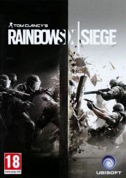 Tom Clancy's Rainbow Six: Siege - Standard Edition, ESD
