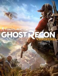 Tom Clancy's Ghost Recon: Wildlands, EU, ESD
