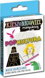 Edgard Kieszonkowiec rozrywkowy. Popkultura