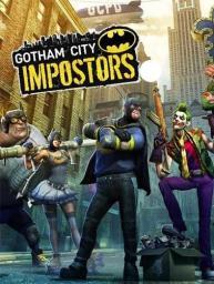 Gotham City Impostors Free to Play: Professional Impostor Kit, ESD