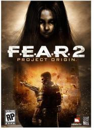 F.E.A.R. 2: Project Origin, ESD