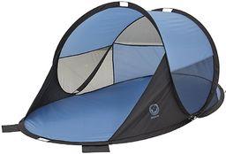 Nordisk Namiot plażowy Grand Canyon Waiikiki Pop-Up Beach Tent blue/black (1CZY0018)