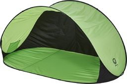 Nordisk Namiot plażowy Grand Canyon Venice Pop-Up Beach Tent green/black (1CZY0017)