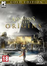 Assassin's Creed: Origins - Gold Edition, ESD