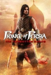 Prince of Persia: The Forgotten Sands Uplay Key GLOBAL