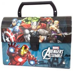 Derform Kuferek oklejany Avengers