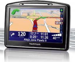 Nawigacja GPS TomTom  Go 930 Traffic + uchwyt samochodowy