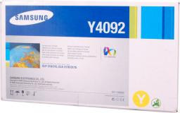 Samsung toner CLT-Y4092S (yellow)
