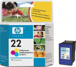 HP tusz C9352CE nr 22XL (color)