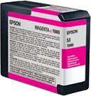 Epson Tusz Magenta (80 ml) Stylus Pro 3800 C13T580300