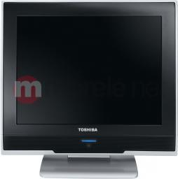 """Telewizor Toshiba  15"""" 15V300PG"""