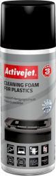Activejet Pianka do czyszczenia plastików 400 ml (AOC-100)