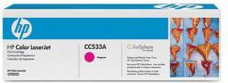 HP toner CC533A (magenta)