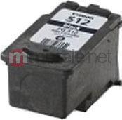 Canon tusz PG-512 (black)