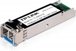 Moduł TP-LINK TL-SM311LS Single-mode MiniGBIC Module