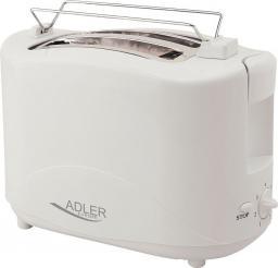 Toster Adler AD 3201 biały