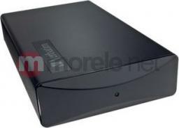 Dysk zewnętrzny Verbatim  3,5'' 1TB, USB 2.0, zewnętrzny, czarny (47512)