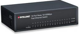 Switch Intellinet Network Solutions 522595