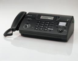 Faks Panasonic KX-FT 986 PD-B
