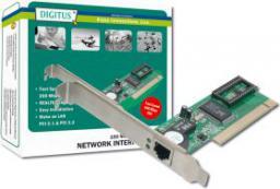 Karta sieciowa Digitus DN-1001J / A-DN-1001J