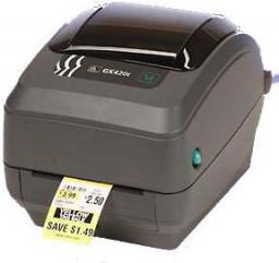 Drukarka etykiet Zebra GK 420t (GK42-102520-000)