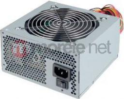 Zasilacz I-BOX  ATX 500W SFAN CE+PFC 24PIN 12cm/FAN