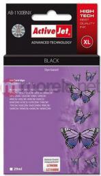 Activejet tusz AB-1100BNX / LC-1100Bk / LC-980Bk (black)
