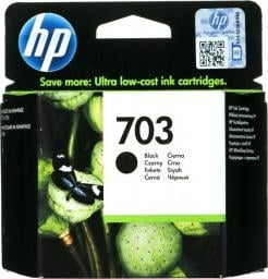 HP tusz CD887AE nr 703 (black)