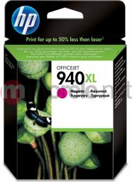 HP tusz C4908AE nr 940XL (magenta)