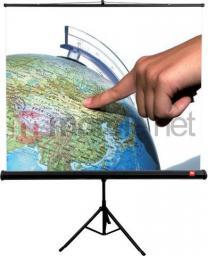 Ekran projekcyjny Avtek Tripod Standard 150, 1:1