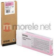 Epson Wkład atramentowy Stylus do 4800  light magenta (220ml) (C13T606C00)