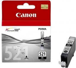 Canon tusz CLI-521BK (black)